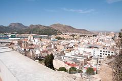 Cartagena Spain (onanickle) Tags: spain cartagena