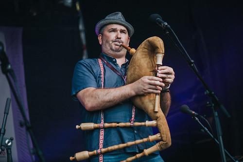 Viljandi pärimusmuusika festival 2018