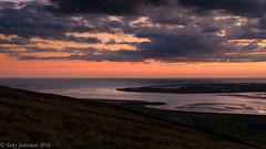 Duddon Estuary (tony johnston Images) Tags: cumbria duddunestary fujitx2 fujifilm furnesspenisula kirbymoor morecambebay places southcumbria sunset tonyjohnston ngc