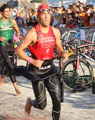 Campeonato España triatlón Élite Olímpico Team Clavería 20