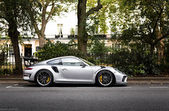 GT3RS.2 (Aimery Dutheil photography) Tags: porsche porsche911 911gt3rs porsche911gt3rs rennsport gt3 rs flat6 911 german london londoncars londonsupercars supercar exotic fast speed amazing canon 6d