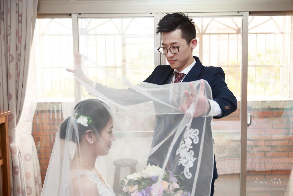 台中婚攝推薦-婚禮迎娶