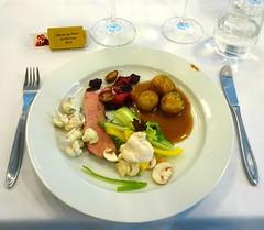 Dinner is served (Jaedde & Sis) Tags: dish plate dinner thechallengefactory challengefactorywinner