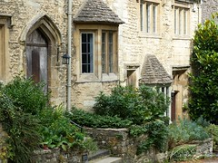 (Kersi1) Tags: architecture architektur old house houses greatbritain england cotswolds burford