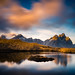 Another sunset from Stokksnes