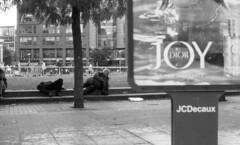 The Joy of Spice ? (4foot2) Tags: manchester manchesterpeople piccadillygardens streetphoto streetshot street streetphotography candid candidportrate reportagephotography reportage people peoplewatching interestingpeople spice drugs homeless joy greatermanchester analogue film filmphotography 35mmfilm 35mm oldfilm outofdatefilm expiredfilm experimental bw blackandwhite monochrome mono asahipentax asahi asahipentaxspotmaticsp spotmatic spotmaticsp sp supertakumar supertakumar11855 supertakuma55mmf18 takumar kodak2484 2484 kodak hc110 kodakhc110 2018 fourfoottwo 4foot2 4foot2flickr 4foot2photostream