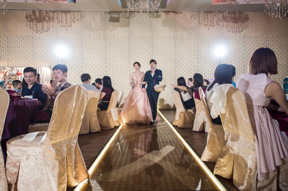 高雄婚攝 海中鮮婚宴會館 有正妹新娘快來看呦 C & S 133