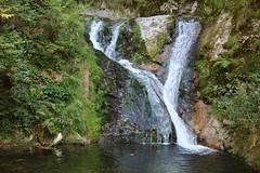 Waterfall (Hugo von Schreck) Tags: hugovonschreck waterfall wasserfall allerheiligen badenwürttemberg deutschland germany blackforest europe fantasticnature canoneos5dsr tamron28300mmf3563divcpzda010