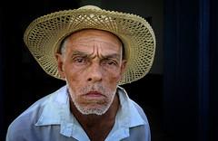 Cuba 2018 (mauriziopeddis) Tags: cuba antille caribe caraibi trinidad havana habana avana santiago caio coco santa maria portrait street old man men tobacco vinales