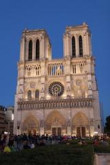IMG_4341 (aroubin) Tags: paris france notredamedeparis cathedral