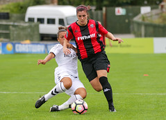Lewes FC Women 5 Charlton Ath Women 0 Conti Cup 19 08 2018-755.jpg (jamesboyes) Tags: lewes charltonathletic women ladies football soccer goal score celebrate fawsl fawc fa sussex london sport canon continentalcup conticup