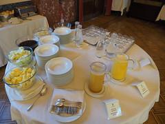 早餐 | SINA Brufani Hotel Perugia, Itlay (sonic010739) Tags: olympus omd em5 olympusmzdigital1240mm italy perugia food