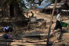 Myanmar (Jamie Fyson Howard) Tags: burma myanmar child monk mrauku roh rohingya temple mulsim buddhist buddhism rakhinestate unposedcom jamiefysonhoward