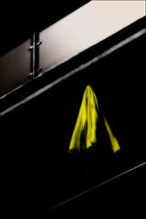 summer ending (Armin Fuchs) Tags: arminfuchs würzburg balcony umbrella summer yellow diagonal