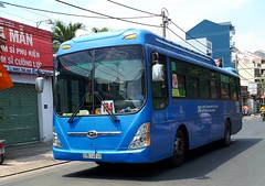 51B-148.93 (hatainguyen324) Tags: saigonbus xe104 bus104 tracomeco cngbus