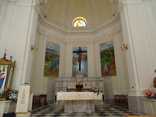 Chiesa della SS. annunziata
