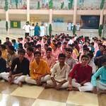 20180903 Janmashtami Celebration & Get To Gather (NGP) (5)