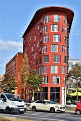 Augsburg Bayern (sig_bert2000) Tags: albero del cielo di architettura della città casa costruzione bâtiment ville architectureville arbreciel building house city architecture sky tree