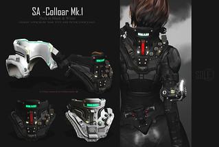 SA - Collar Mk.1 [On sale]