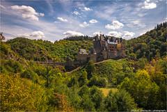 _burg_eltz (l--o-o--kin thru) Tags: burg mosel castle 500mark