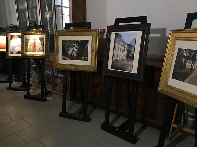 Mostra fotografica Il Premio Bugatti Segantini nelle immagini degli allievi di Brera