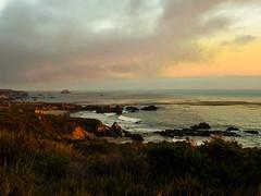 California Rocky Coast - San Simeon, Big Sur, CA (Jun C Photography) Tags: bigsur olympus microfourthirds omd mkii sandiego hwy1 u43 californiacoast em5 coastal markii coastaldrive mk2 mft