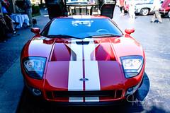2006 Ford GT40 (Jeffrey Balfus (thx for 2.5 Million views)) Tags: cglg carguys cars saratoga california unitedstates us sonya9mirrorless sonyalpha sonyilce9 fullframe sonyfe282470gm sel2470f28gm ford fordgt fordgt40