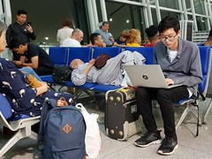 2018-07-21T22.25.46.0990_samsung (ajft) Tags: airport geo:lat=1081638889 geo:lon=10666250000 geotagged hochiminhstadt saigonairport tânbình vietnam vnm