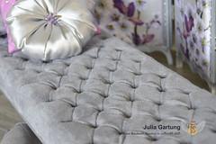 Bench and silk screen 1: 4 (JuliaGart) Tags: gartung julia sybarite scale 14 screen furniture for doll devadolls diorama kd kingdom numina order