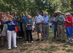 """Alexandria Democrats Labor Day event • <a style=""""font-size:0.8em;"""" href=""""http://www.flickr.com/photos/117301827@N08/43754935294/"""" target=""""_blank"""">View on Flickr</a>"""