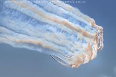 0837 Phoenix (photozone72) Tags: jersey airshows aircraft airshow aviation redarrows reds redwhiteblue raf rafat canon canon80d 80d 24105mmf4l canon24105f4l