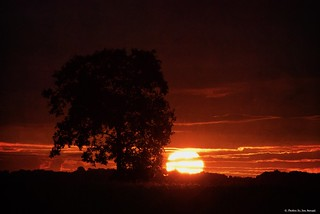 Darkness descending....