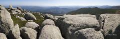 Panorama Cévennes (hervv30140) Tags: paysage nature pierre rocher panoramique sommet lozère cévennes