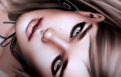 Do you ponder the manner of things... (beloved.ruby) Tags: glamaffair glamaffairskins glamaffairskinappliers glamaffairapplierforlelutka powderpack powderpackseptember2018 tableauvivant tableauvivanthair tableauvivanthairbase tableauvivanthairbaseforlelutka leluka kunst jewelry lelukameshhead secondlife sl kustom9