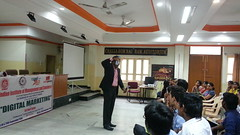 20160928_155225 (D Hari Babu Digital Marketing Trainer) Tags: iimc hyderabad digital marketing seminar