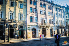 Lviv Ukraiune (86 of 97) (ricky_1146) Tags: lviv lwow rynok square ukraine lvivoblast ua
