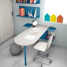 Modern childrens desk (belvisifurniture7) Tags: childrenfurniture children desk furniture