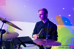 Juleshow 2017 - Musik