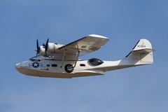 G-PBYA Catalina (12) (Disktoaster) Tags: gpbya catalina airport flugzeug aircraft palnespotting aviation plane spotting spotter airplane pentaxk1