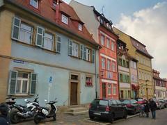 Bamberg, Germany #2 (jimsawthat) Tags: architecture architecturaldetails historic smalltown bamberg germany