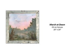 """Marsh at Dawn • <a style=""""font-size:0.8em;"""" href=""""https://www.flickr.com/photos/124378531@N04/44085339844/"""" target=""""_blank"""">View on Flickr</a>"""