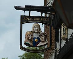 Royal Children (jp-l) Tags: royal children nottingham queen anne