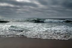 Pacific Ocean (Hanna Tor) Tags: nature landscape travel california pacific ocean scenic wave beach shore hannator seascape dramatic