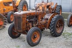 Fiat 600 (samestorici) Tags: trattoredepoca oldtimertraktor tractorfarmvintage tracteurantique trattoristorici oldtractor veicolostorico