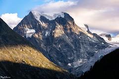 Mont Collon (StephAnna :-)) Tags: arolla blausee lagouille lacbleu montcollon bluelake evolène valais schweiz ch