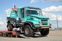 SP Iveco Powerstar Petronas Team De Rooy Africa Eco Race 2018 Gerard de Rooy (2018-1) (Martin Vonk) Tags: sp iveco powerstar petronas team de rooy africa eco race 2018 gerard