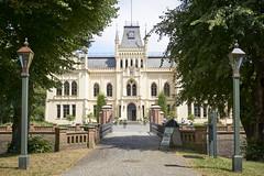 Schloss Evenburg (Jos Mecklenfeld) Tags: schlossevenburg loga deutschland duitsland castle schloss kasteel sonya6000 sonyilce6000 sony30mmf35macro sel30m35 leer niedersachsen germany de