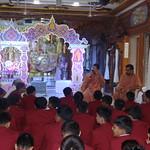 Visit to Vashi Mandir (19)