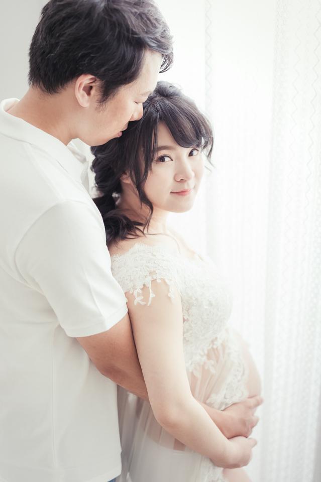 台南孕婦寫真 性感又唯美的孕媽咪 BF 001