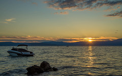 Adriatic Sea (57) - sunset (Vlado Ferenčić) Tags: sea seascape vladoferencic sunset vladimirferencic islands islandkrk krkisland njivice croatia hrvatska hrvatskiotoci croatianislands adriatic adriaticsea nikond600 nikkor2485284